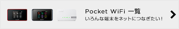 Pocket WiFi一覧