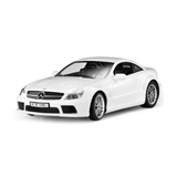 Benz SL65 controlled licensed car