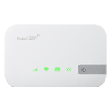 Pocket WiFi 401HW