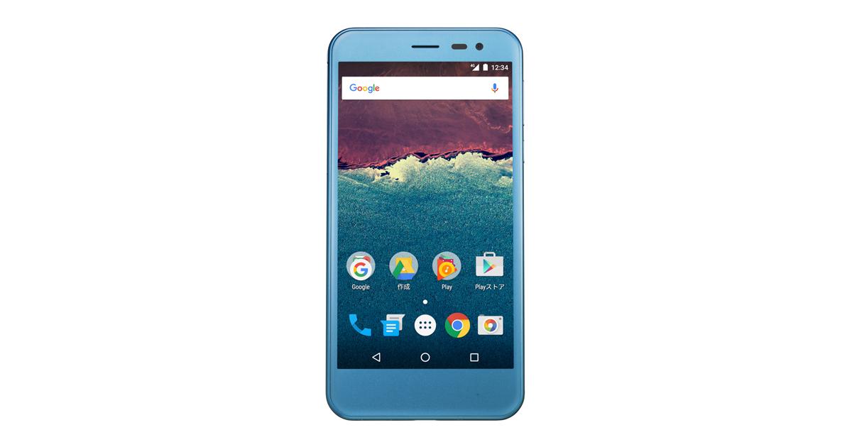 507SH, Android One|過去の製品...