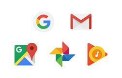 選りすぐりのGoogle アプリをプリイン