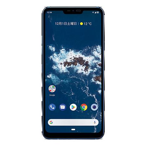 android one x5 スマートフォン 製品 y mobile 格安sim スマホは