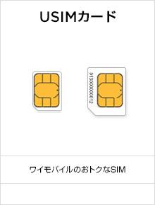 USIMカード