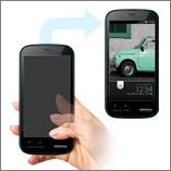 使いやすさにこだわった機能や従来の携帯電話で定番の機能を搭載