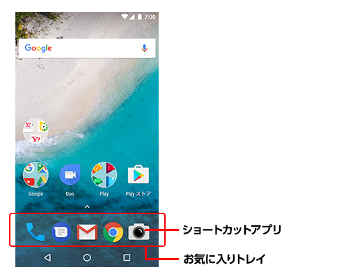 69cb13874c Android One「S1」をご利用中のお客さまへ ~最新ソフトウェア配信の ...
